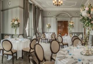 De Vere Wokefield Estate, Berkshire Wedding Venue, Palmer Suite Reception