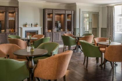De Vere Wokefield Estate, Berkshire Event Venue, 1560 Restaurant and Bar