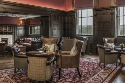 De Vere Wokefield Estate Social and Event Venue Berkshire, Whiskey Lounge