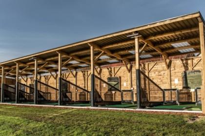 De Vere Wokefield Estate Berkshire, Driving Range, Corporate Golf Day