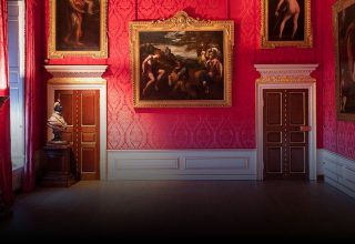 Kensington Palace, London Event and Party Venue, The King's Gallery
