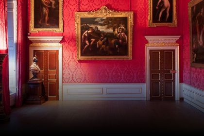 The King's Gallery at Kensington Palace, London Wedding and Events Venue
